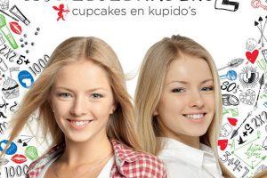 #PresiesAnders 2  – Cupcakes en Kupido's